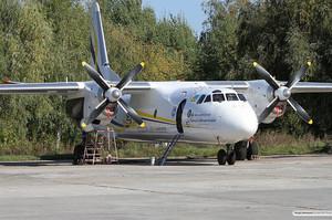 «Укроборонпром» шукає покупців на три своїх літака