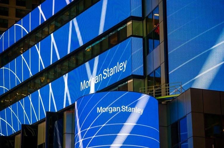 Morgan Stanley купує онлайн-трейдера E-Trade за $13 млрд