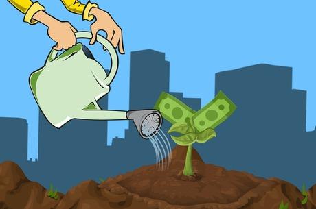Украинский фонд стартапов: деньги в инновации или на ветер