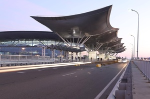 Мінінфраструктури позбавила аеропорт «Бориспіль» пільгових умов