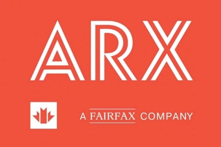 ARX и ARX Life собрали около 2,5 млрд грн страховых премий в 2019 году