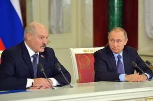 Путін зробив Мінську «несподівану пропозицію» – Лукашенко