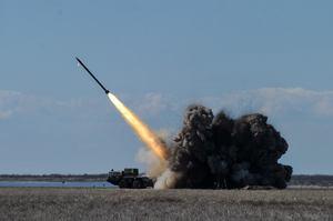 Україна закупить нових ракет на понад 2,4 млрд гривень