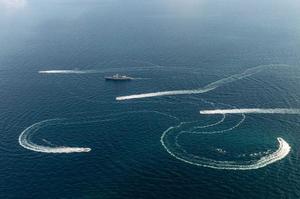 «Морська справа» України проти Росії отримала новий поштовх – Пристайко