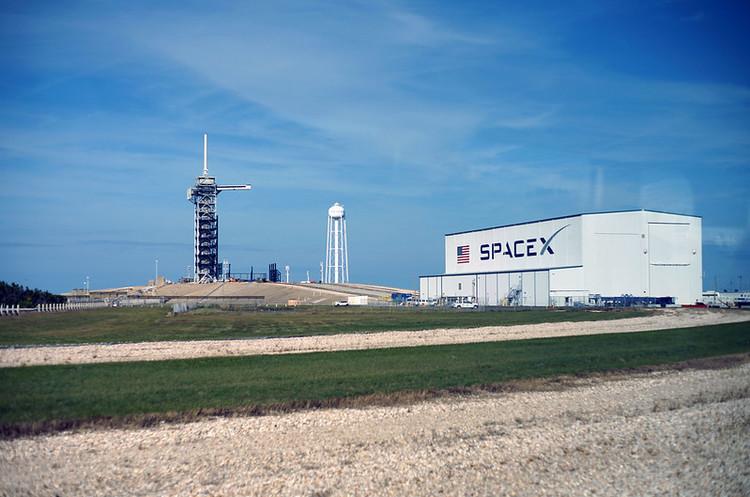 SpaceX розраховує залучити $250 млн нового фінансування
