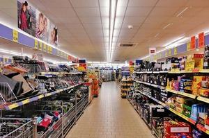 За минулий рік продуктові мережі відкрили в Україні рекордну кількість магазинів
