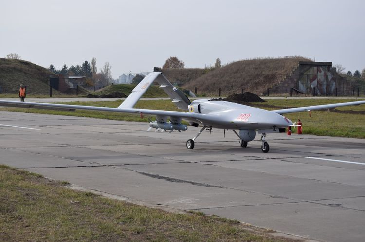 Война дронов: чем полезны для Украины иностранные военные конфликты
