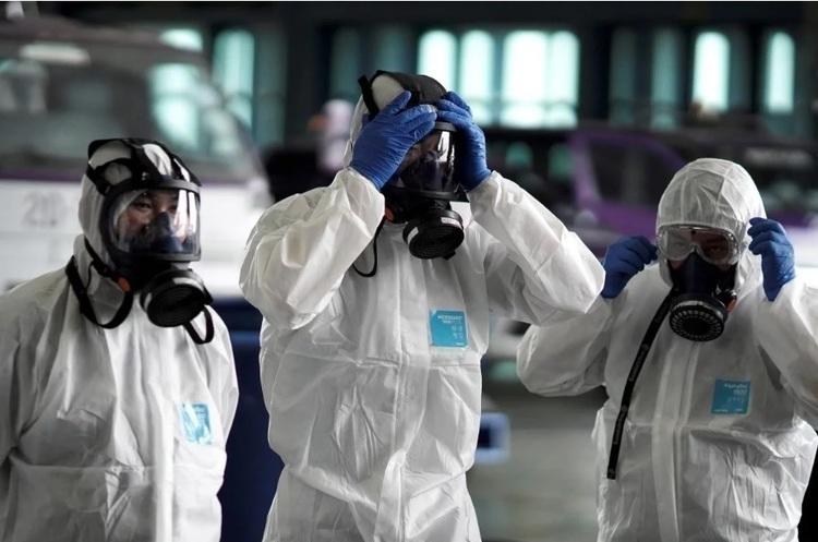 Число інфікованих в Китаї перевалило за 77 000, за межами КНР – 2200