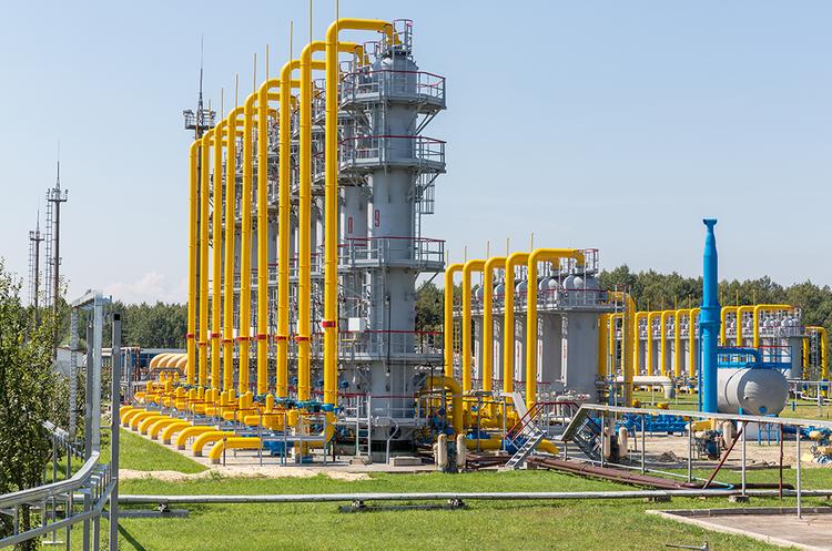 Молдова може закупати газ в ЄС з поставкою через Україну дешевше, ніж у РФ – Макогон