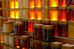 Експорт меду з України зріс у 2019 році на 12,7%