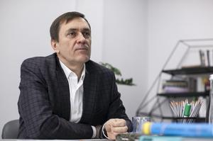Олександр Зеленюк: «Щоб зрозуміти власну ідентичність, треба експериментувати та прислухатися до себе»