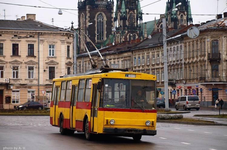 Львівелектротранс може залучити кредит IFC на EUR32млн