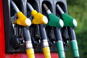 Запаси моторних бензинів на АЗС в Україні у січні-2020 зросли на 14% – Держстат