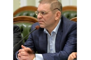 Екснардеп Пашинський заявив, що до нього з обшуками прийшло НАБУ