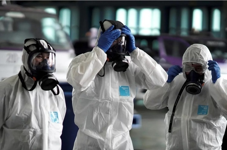 Коронавірус зафіксований уже в 36 країнах