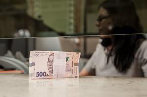 Охоплення системою гарантування скоротилося за січень до 41,8% від суми вкладів – ФГВФО