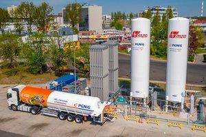 Польська PGNiG розпочне розробку вуглеводнів у Львівській області цього року