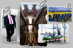 Gas Foresight: как Германия и Россия инициировали водородный «передел мира»