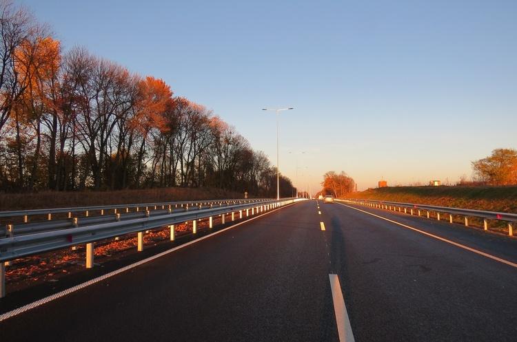Укравтодор у 2019 році збільшив введення доріг в експлуатацію на 46%