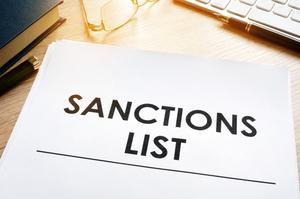 США ввели санкцій проти 13 осіб та компаній з РФ, Китаю, Туреччини та Ірану