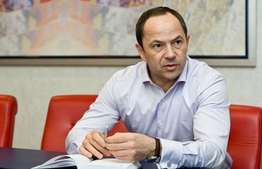 Зеленський підтвердив, що зустрічався із Тігіпком, якого ЗМІ назвали майбутнім прем'єром