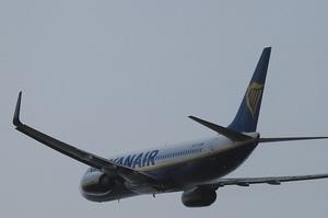 Ryanair припинить здійснювати польоти з Києва у Стокгольм