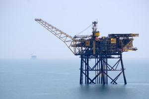 У «Нафтогазі» підрахували, скільки українського газу незаконно видобула РФ