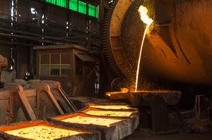 Промвиробництво в Україні у січні-2020 знизилося до січня-2019 на 5,1% – Держстат