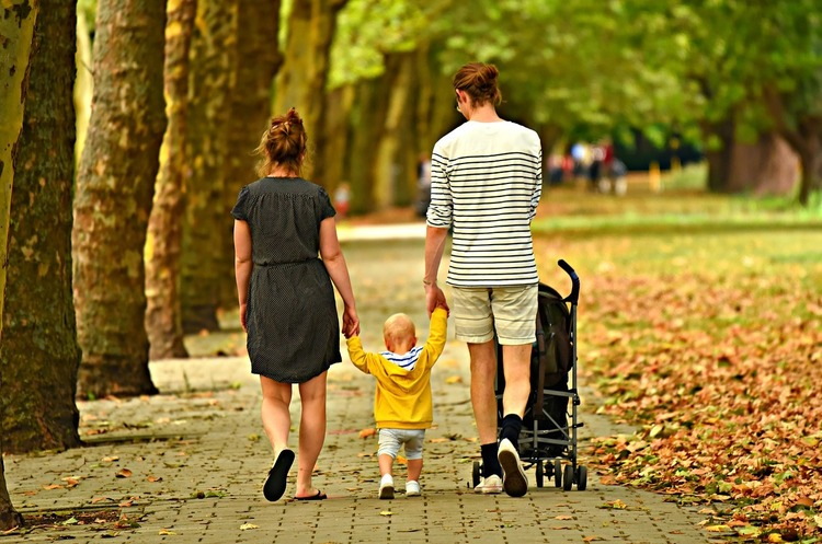 Спільна опіка: як угода між батьками може вирішити багато конфліктів