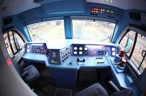 Укрзалізниця планує придбати 205 магістральних електровозів