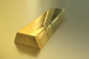 Британія рекордно «закупилась» золотом у Росії перед Brexit