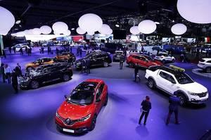 Міжнародний автосалон в Женеві в 2020 році не відбудеться через коронавірус