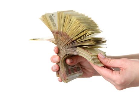 Реальна зарплата у січні-2020 зросла до січня-2019 на 12,5% – Держстат