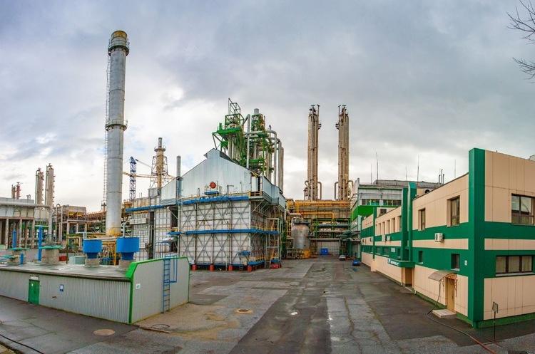 Розпочалося відновлення виробничих потужностей ОПЗ – ФДМУ