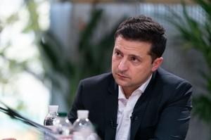 Зеленський вимагає скликати позачергове засідання Верховної Ради