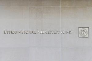 Місія МВФ закінчила роботу в Україні