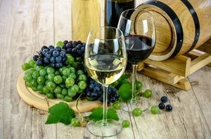 Через теплу зиму у Німеччині вперше в історії не буде вироблятися льодяне вино