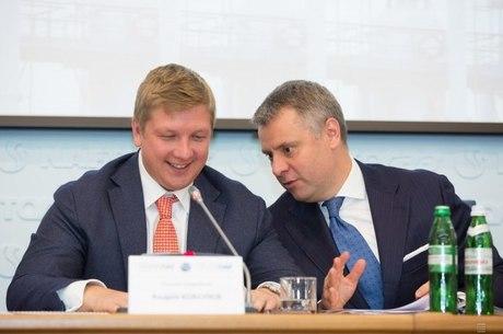 Перше енергокрісло: хто очолить «Нафтогаз» після Коболєва