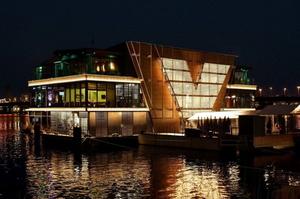 Весні дорогу: Veranda on the river презентує головні новинки сезону