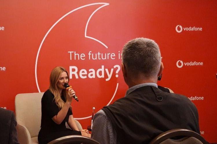 CEO «Vodafone Украина»: «Список IoT-продуктов понятен. Осталось найти потребителя»