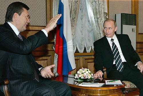 ЄС ще на рік продовжив санкції проти Януковича та його оточення