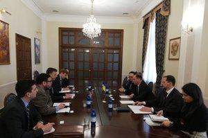 Україна та США узгодили проєкт у сфері кібербезпеки вартістю в $38 млн