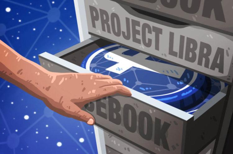 Facebook спростувала повідомлення про плани кардинальної реорганізації Libra