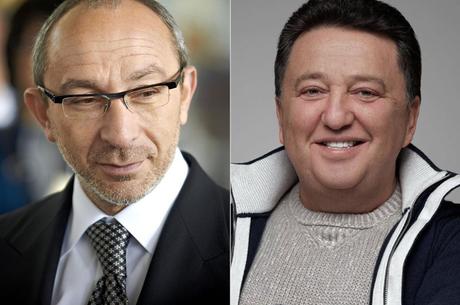 Торг уместен: как Геннадий Кернес и Александр Фельдман сражаются за влияние в Харькове