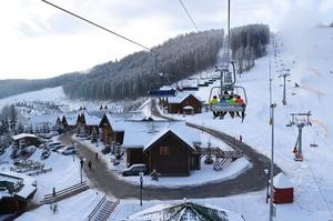 ПриватБанк готується продати гірськолижний комплекс «Буковель»
