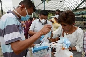 США зняли мита на медичні товари з Китаю через коронавірус