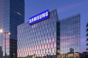 Samsung призупинила виробництво своїх гнучких смартфонів
