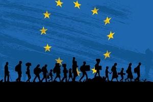 Ердоган на переговорах вимагатиме в Європи більше грошей на стримування біженців