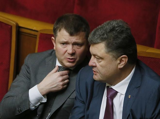 Зеленский попросив передати Жеваго, щоб той вийшов на зв'язок