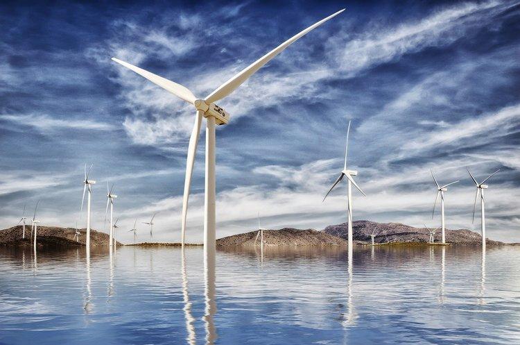 Атом проти вітру: якою буде енергетика України у 2050 році